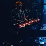 Джарра поет еще (Бангкок 2016, клуб RCA LIVE)