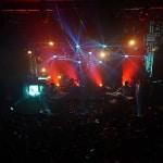 Концерт (Бангкок 2016, клуб RCA LIVE)
