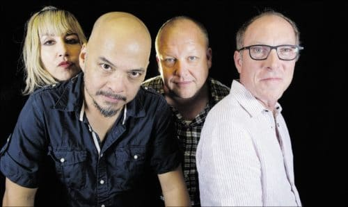 Soulplay LiveLab — Pixies