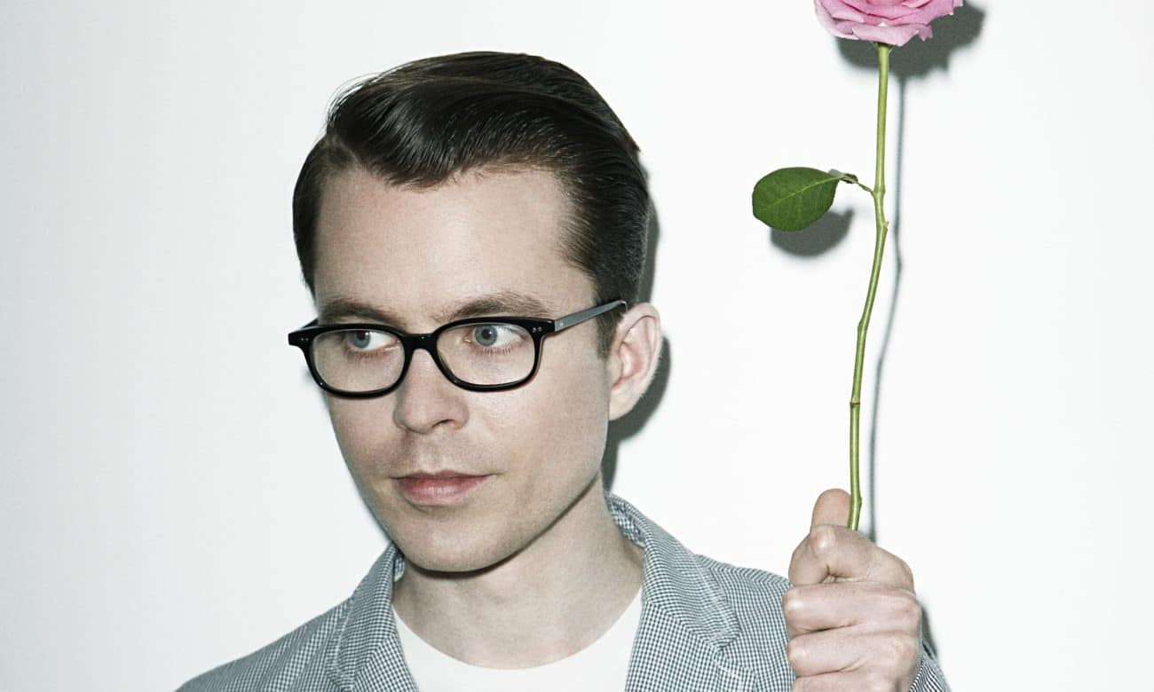 Tom Vek for Soulplay Radio