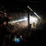 Много людей (Бангкок 2016, клуб RCA LIVE)