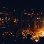 Толпа (Бангкок 2016, клуб RCA LIVE)